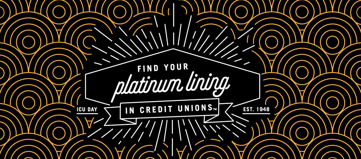 International Credit Union Day: Find Your Platinum Lining in Credit Unions
