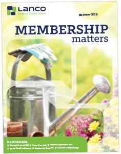 Membership Matters Newsletter, Summer 2019