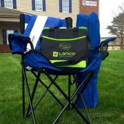 Outdoor Prize Bundle