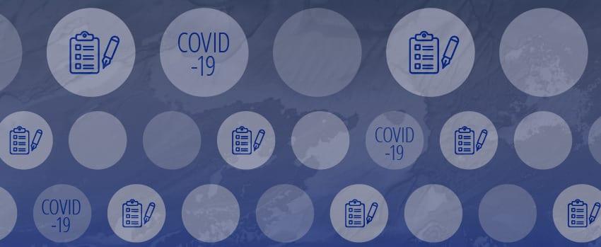 COVID19 illustration